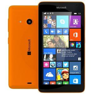 Thay mặt kính Nokia Lumia MR-435