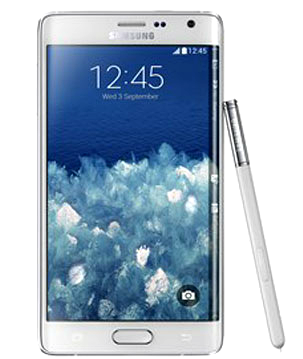 Thay mặt kinh Samsung Galaxy Note 4 Edge