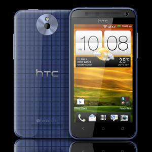 Thay mặt kính HTC Desire 501