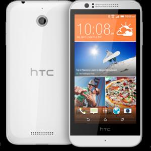 Thay mặt kính HTC Desire 510