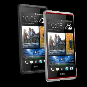 Thay mặt kính HTC Desire 600