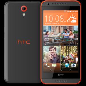 Thay mặt kính HTC Desire 620