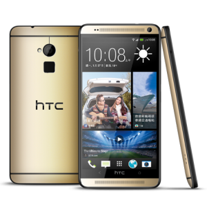 Thay mặt kính HTC One Max