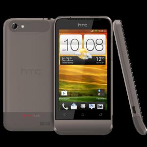 Thay mặt kính HTC One V