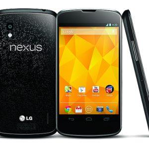 Thay mặt kính LG Nexus4/E960