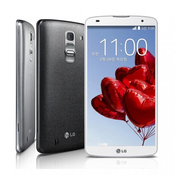 Thay mặt kính LG Optimus G Pro2 F350/D803