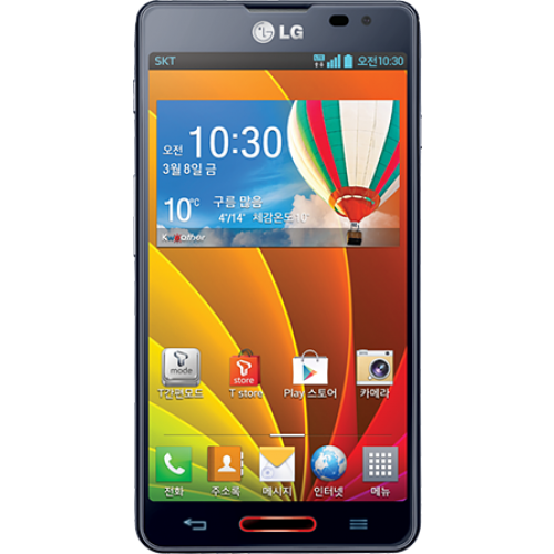 Thay mặt kính LG Optimus LTE F7/F260