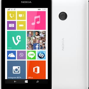 Thay mặt kính Nokia Lumia 530
