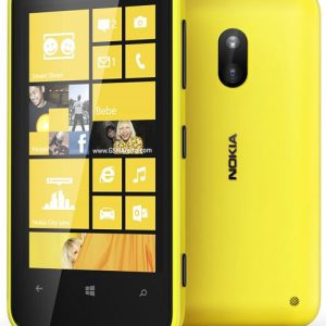 Thay mặt kính Nokia Lumia 620