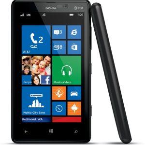 Thay mặt kính Nokia Lumia 820