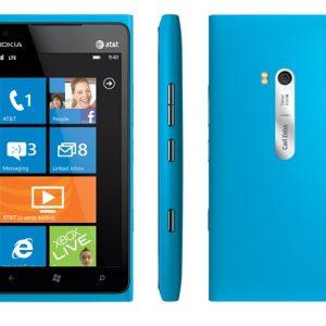 Thay mặt kính Nokia Lumia 900/928