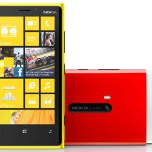 Thay mặt kính Nokia Lumia 920/925