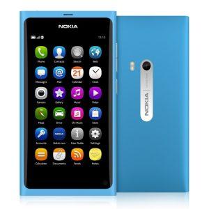 Thay mặt kính Nokia Lumia N9