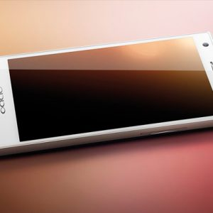 Thay mặt kính Oppo U705