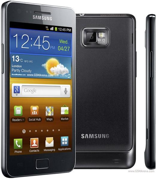 Thay mặt kính Samsung Galaxy S2 i9100/S2 HD/M250s/E120/E110s