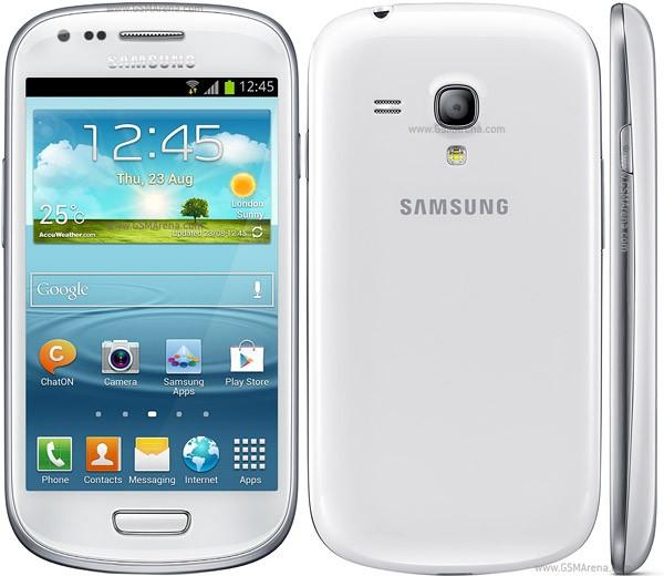 Thay mặt kính Samsung Galaxy S3 Mini i8190