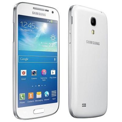 Thay mặt kính Samsung Galaxy S4 Mini i9190