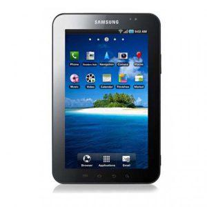 Thay mặt kính Samsung Galaxy Tab P1000/P100/p3100