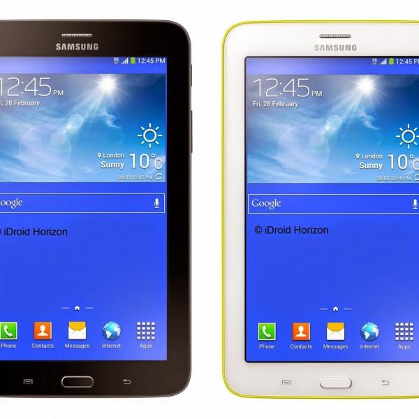 Thay mặt kính Samsung Galaxy Tab T111/T110/T210/T211