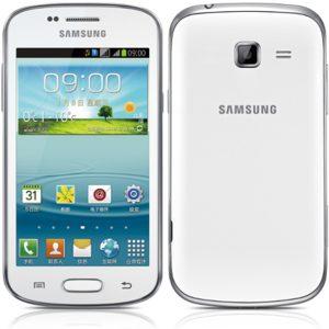 Thay mặt kính Samsung Galaxy Trend s7560