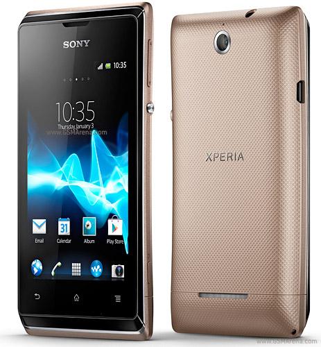 Thay mặt kính Sony Xperia C1504/C1505/C1605