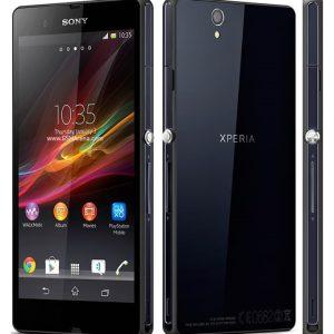 Thay mặt kính Sony Z/C6602/C6603