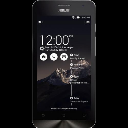 Thay mặt kính cảm ứng Asus Zenphone 5