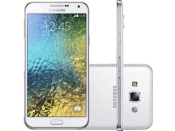 Thay mặt kính Samsung Galaxy E7