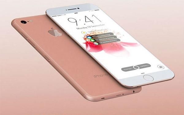 thay màn hình cảm ứng iPhone 7/7Plus tại Đà Nẵng