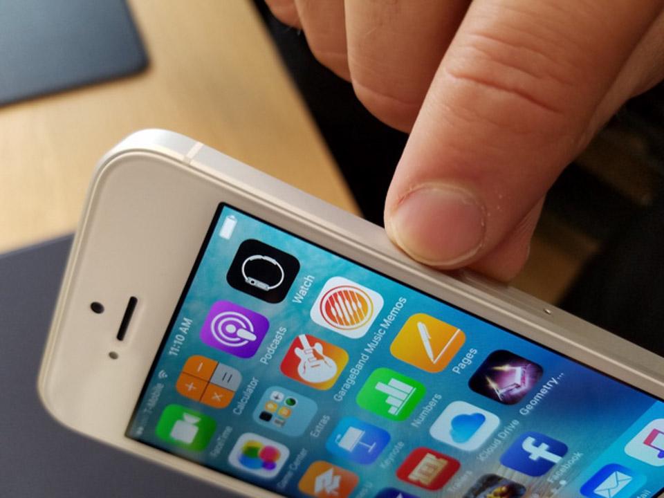 Khắc phục tần tật các lỗi mặt kính iPhone bị bong, vỡ, hở, vênh, xước