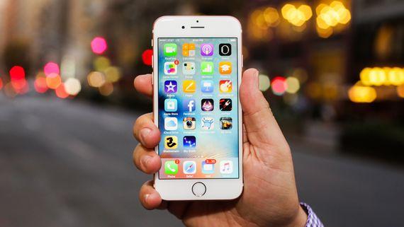 Bảo vệ iPhone không bị vỡ