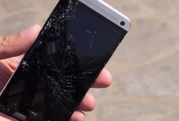 Kết quả hình ảnh cho thay màn hình HTC