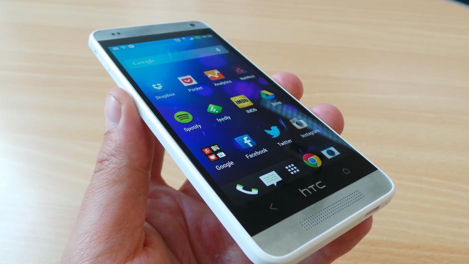Thay màn hình cảm ứng HTC Đà Nẵng