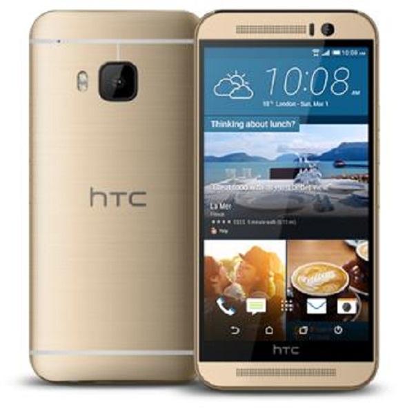 Thay màn hình cảm ứng HTC tại Đà Nẵng từ A - Z