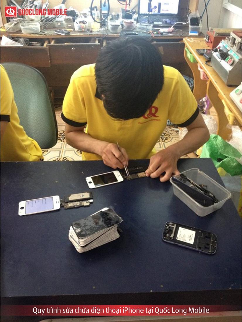 sửa điện thoại uy tín Đà Nẵng