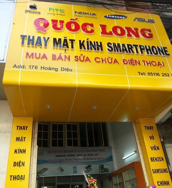 Cửa hàng sửa điện thoại Oppo Đà Nẵng