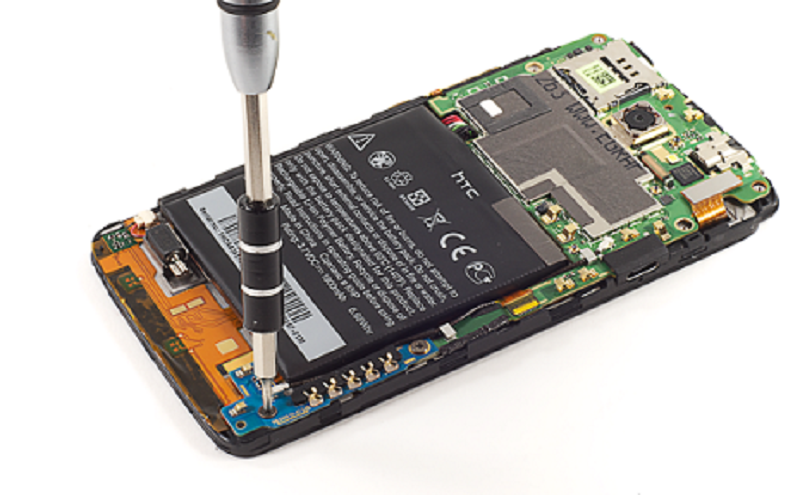 7 bước sửa chữa điện thoại HTC tại Đà Nẵng bạn cần phải biết?