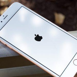Sửa iPhone bị treo Táo, treo cáp ổ đĩa