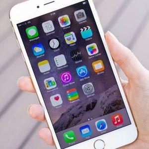 Sửa iPhone không có Wifi