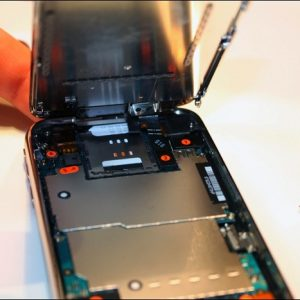 Sửa iPhone loa không nghe