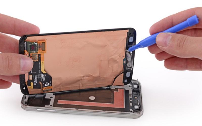 Sửa điện thoại Samsung Đà Nẵng bị hỏng màn hình bằng cách nào?