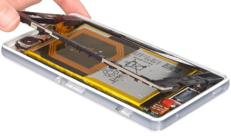 Có nên sửa điện thoại Sony Đà Nẵng bị hỏng tại Quốc Long Mobile không?