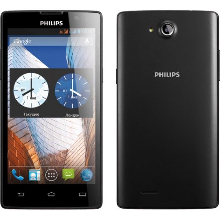 Thay mặt kính điện thoại Philips tại Đà Nẵng giá rẻ