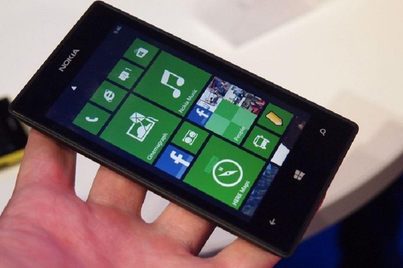 Những lỗi thường gặp và địa điểm sửa điện thoại Nokia tại Đà Nẵng