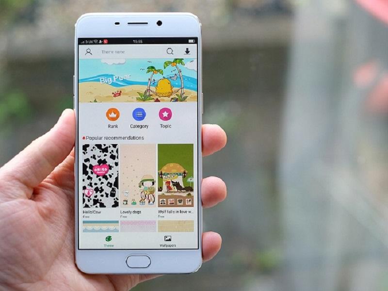 Tiêu chí nhận biết cửa hàng sửa điện thoại Oppo uy tín Đà Nẵng