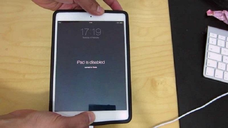 Quy trình sửa điện thoại Ipad tại Đà Nẵng từ A đến Z