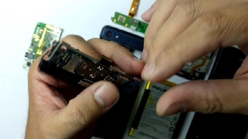 Trung tâm sửa điện thoại Philips uy tín tại Đà Nẵng