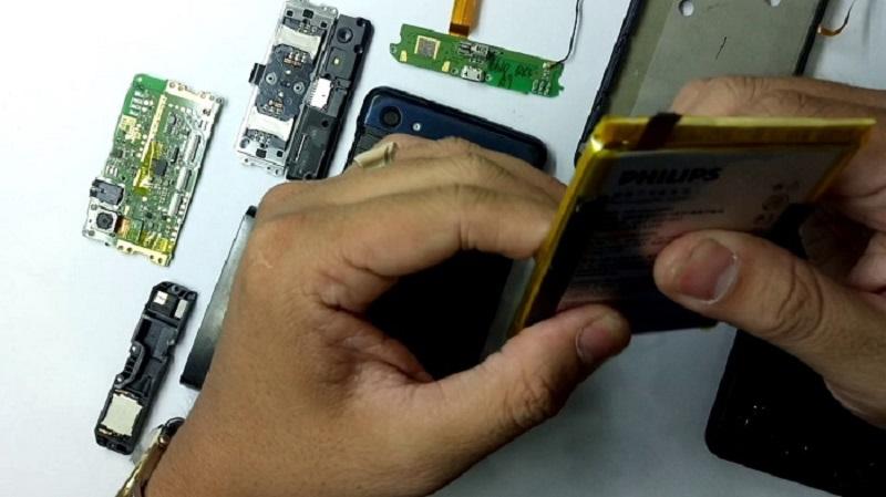 5 bước sửa điện thoại Philips uy tín Đà Nẵng bạn cần phải biết