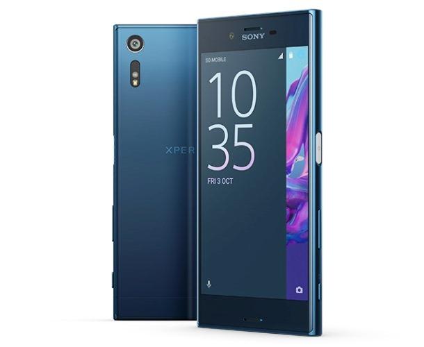 Sửa điện thoại Sony Xperia XZ lỗi phím home