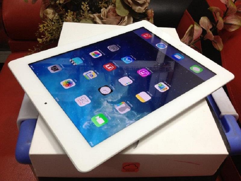 Quy trình sửa điện thoại Ipad Đà Nẵng tại Quốc Long Mobile